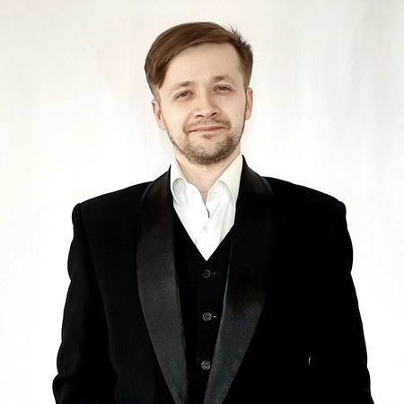 Олег Тет